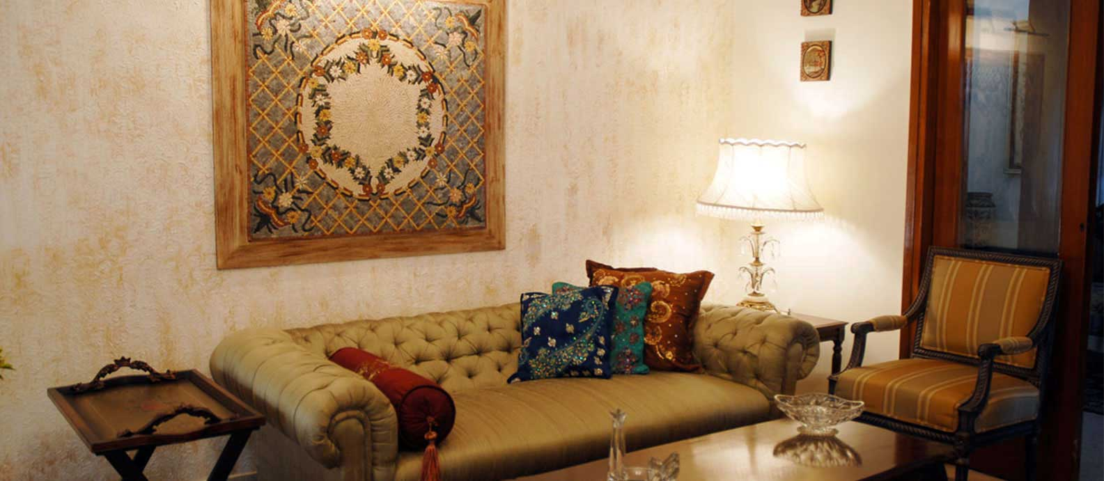 Home office interior design karachi interior designer for New homes design pakistan