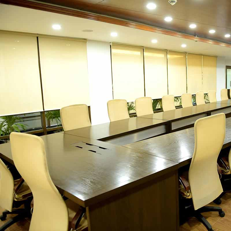 Corporate & Commercial Interior Designing Pakistan